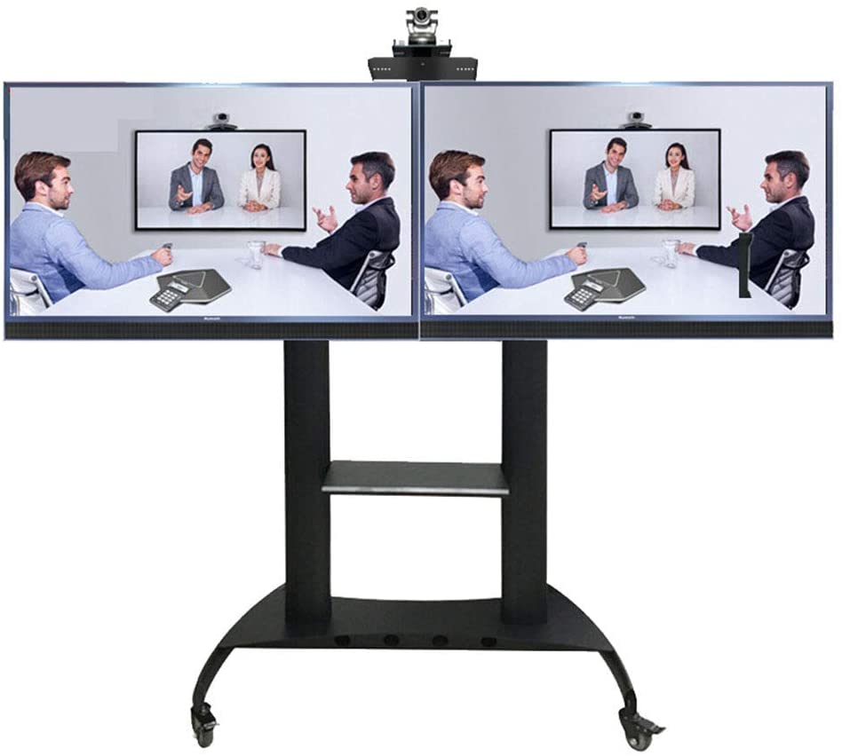 Soporte para Tv HANG TV de Pantalla Doble